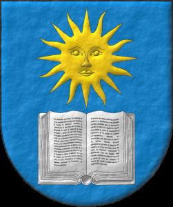 Universidad Politécnica de Madrid, mi interpretación de su escudo