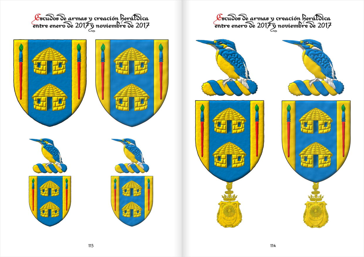 IntelectualP 27 The Coat of arms of Pages 113 114 jpg