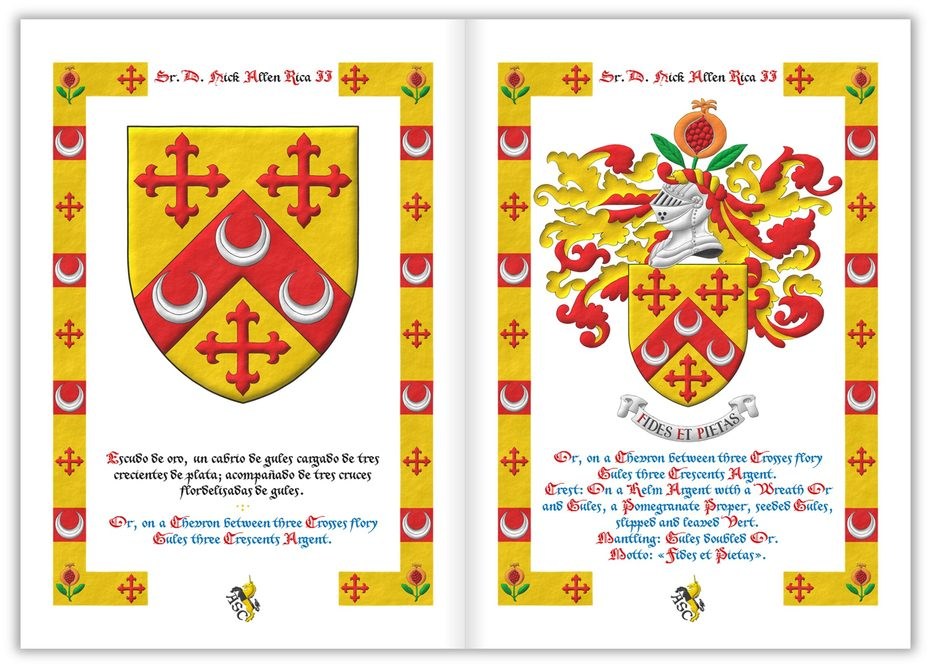 RicaN 53 A4 HeraldicDocument 2Pages jpg